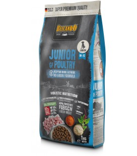 JUNIOR GF POULTRY 1 KG BELCANDO NEW