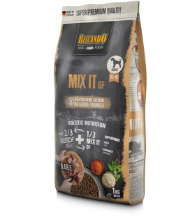 MIX IT GF 1 KG BELCANDO NEW
