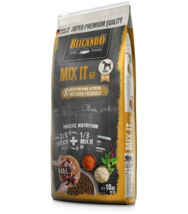 MIX IT GF 10 KG BELCANDO NEW
