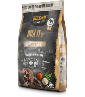 MIX IT GF 3 KG BELCANDO NEW
