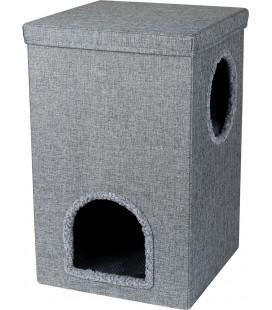 WOUAPY CAT BOX VERLIES