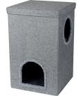 WOUAPY CAT BOX DONJON