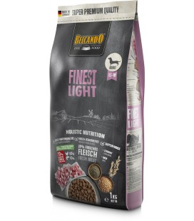 FINEST LIGHT 1 KG BELCANDO