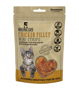 ROSEWOOD FILET DE POULET CHAT