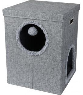 WOUAPY CAT BOX TURM