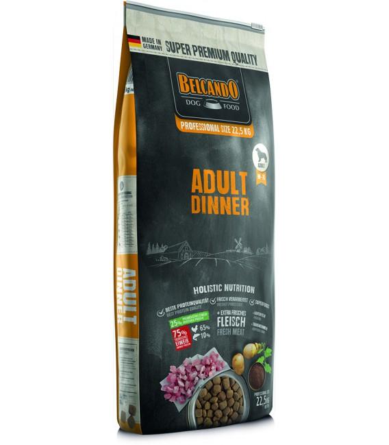 DINNER 22,5 KG BELCANDO