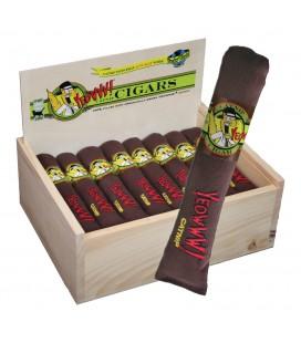 BOITE DE 24 CIGARS YEOWWW!