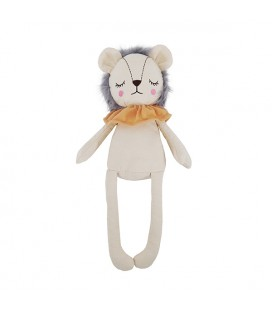 PELUCHE SLEEPY LION 41 CM