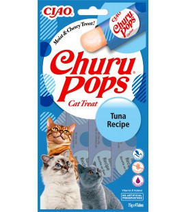 CHURU POPS THON